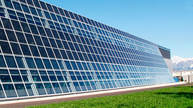 Largest Swiss distributor of solar products adds Meyer Burger to its portfolio