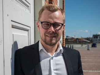 Jacob Clausen – huge potential for NAVTOR in the Danish market