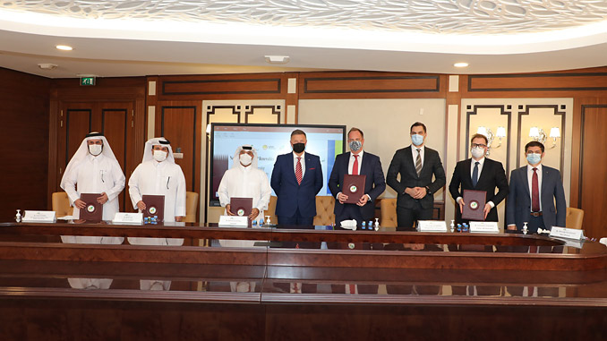 Qatari-based global power investment company with assets around world is investing in Ukrainian renewable energy sector