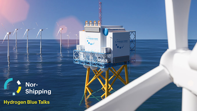 Nor-Shipping's Ocean Now – unlocking the potential of hydrogen