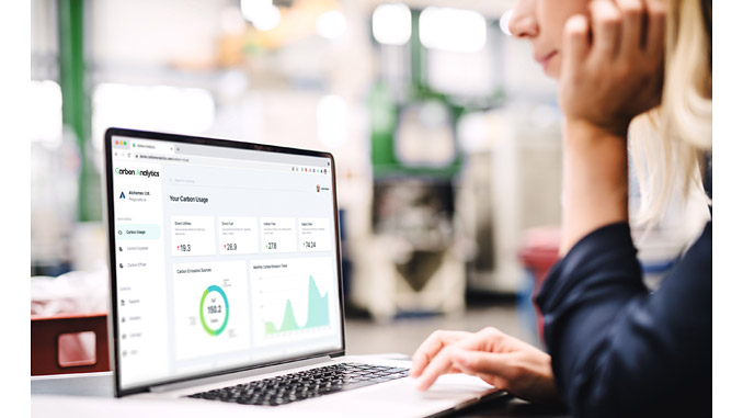 Carbon Analytics translates operational data into measurable carbon metrics which allows asset owners to monitor their carbon and emissions at a granular level and make better informed decisions to optimise and offset their carbon footprint