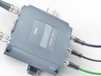 The new Scalance WUM766-1 Client Module is the first industrial client module on the market that satisfies the latest Wireless LAN Standard IEEE 802.11ax (Wi-Fi 6)