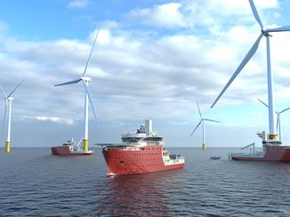 VARD 4 19 and VARD 4 12 – Service Operation Vessels (SOVs) for North Star Renewables