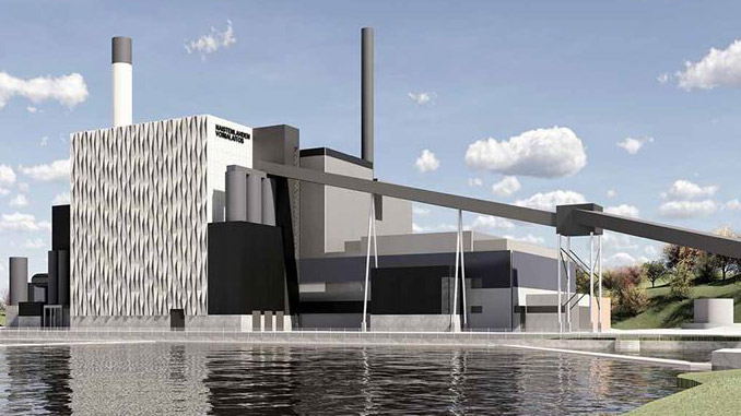 Valmet to deliver automation to Tampereen Sähkölaitos Oy's new Naistenlahti 3 boiler plant in Tampere, Finland