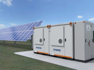 Wärtsilä's 40 MW/80 MWh DC-coupled solar-plus-storage hybrid system to North American renewable developer introduces smart bidding solution
