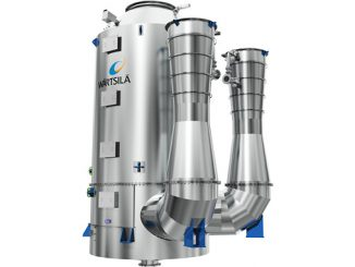 Wärtsilä sees a continued interest in exhaust gas abatement systems as long-term solutions for the global fleet