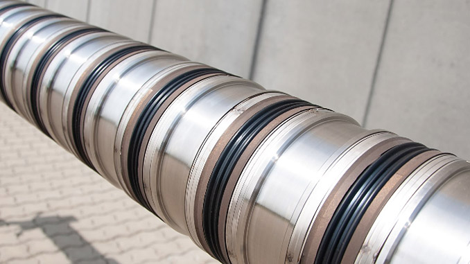 The Welltec Annular Barrier (WAB®) is a metal-expandable packer made to withstand the harshest environments without compromise to integrity and sustainability