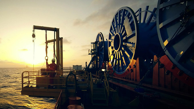 The fifth field in the offshore project, Raven will significantly boost production of West Nile Delta