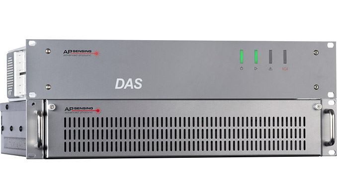 The 5th Generation DAS results in unrivalled distributed fibre optic sensing performance