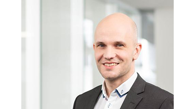 Dominik Rätz, Head of Nuclear Energy & Transmission and Distribution, AFRY Switzerland
