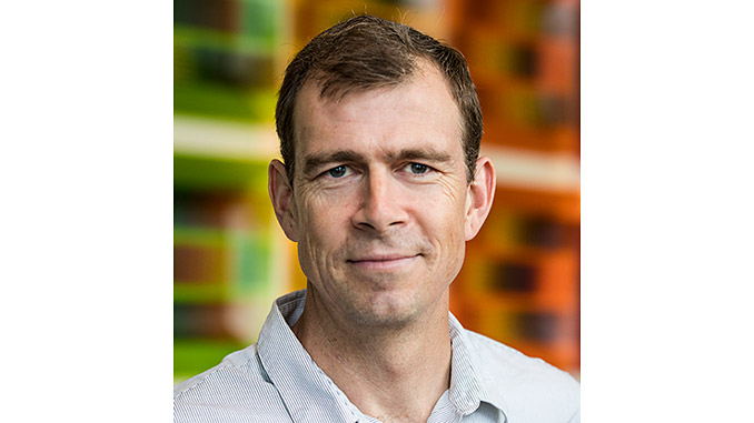 Nathaniel Keohane, President, Center for Climate and Energy Solutions (photo: C2ES)