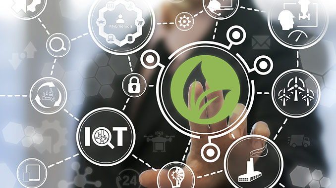 Emerson's Green Innovation Days aim to help companies transform operations to meet their environmental sustainability goals