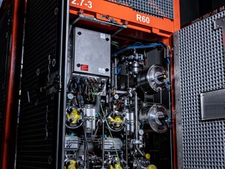 FourPhase Continuous Production and Solids Removal System: Remote technology can bring benefits that contribute to improving the overall performance and efficiency of operations (photo: FourPhase)