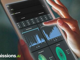 emissions.AI is a cloud-based artificial intelligence (AI) solution for complex assets to monitor, reduce and control operational emissions, optimise energy use, and minimise environmental impact
