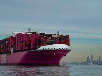 Ocean Network Express Pte. Ltd. is a global container shipping company that came to market in 2018, offering an extensive liner network service portfolio covering over 100 countries internationally