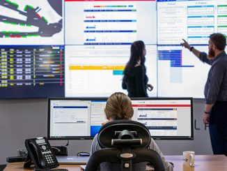 Digitising operations can achieve consistency of delivery and real-time visibility