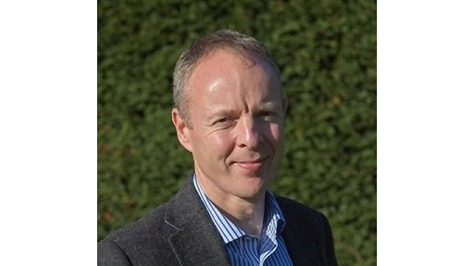 David Parkin, Director of Progressive Energy and HyNet NW Project Director