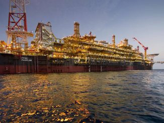 The 'Pazflor FPSO'