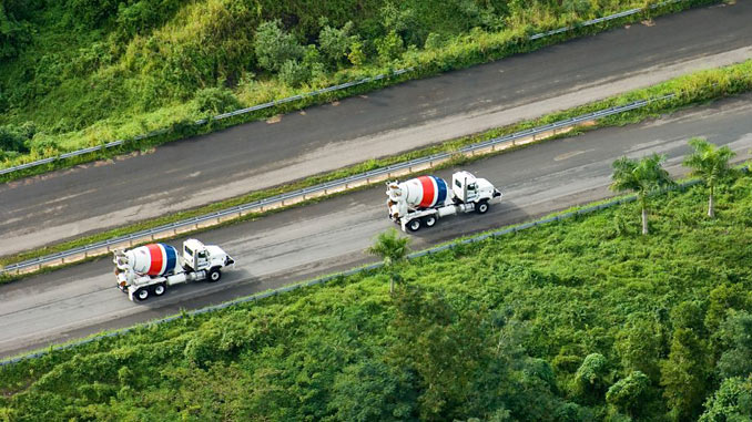 bp and CEMEX aim to develop solutions to decarbonise the cement production process and transportation