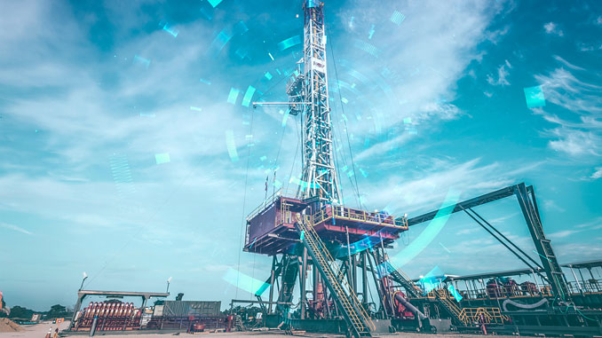 Schlumberger and NOV combine digital drilling automation solutions for wellbore construction