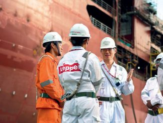 photo: Keppel Corporation Limited