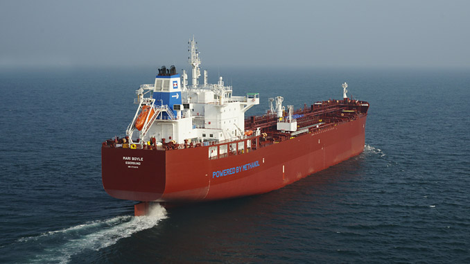 Ship management company Marinvest will use Kongsberg Digital's Vessel Insight to optimise performance on five tankers