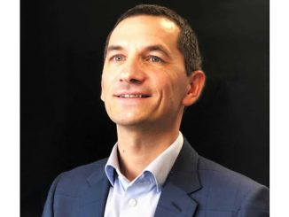 """Nicolas Furgé, President, Digital, Marlink: """"We will help our customers capture the value of digitalisation while managing the risks that go with it"""""""
