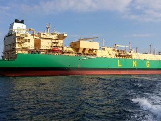 Kongsberg Maritime is to deliver Shell's JAWS software to the entire NSML LNGC fleet via the K-IMS platform