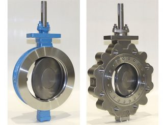 The modular butterfly valve range enables a vast number of configurations with Neles™ Neldisc™ metal seat and Jamesbury™ Wafer-Sphere™ soft seat