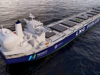Retrofits of LNG fuel systems can achieve a significant reduction in emissions with minimal modifications to a vessel amid regulatory pressure