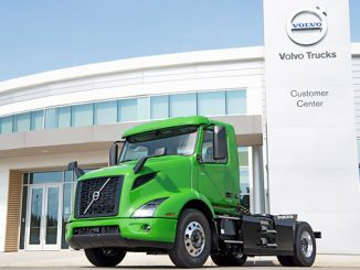 Manhattan Beer Distributors has placed an order for five Volvo VNR Electric Class 8 trucks – the first zero tailpipe emission, battery-electric trucks to be deployed in the company's fleet of over 400 commercial vehicles