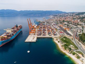 Wärtsilä Voyage has this month completed an extensive upgrade of the Croatian National Vessel Traffic Management & Information System (VTMIS) located in the Port of Rijeka