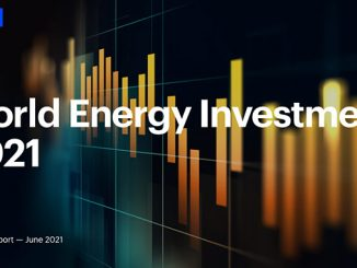 As spending rebounds towards pre-crisis levels, not enough is going into clean energy, especially in emerging market and developing economies, new IEA report finds