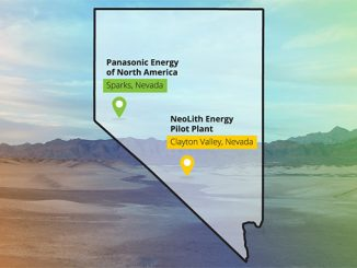 The collaboration aims to validate and optimise the efficient lithium production process recently announced by Schlumberger New Energy, to support rapid growth of the EV market