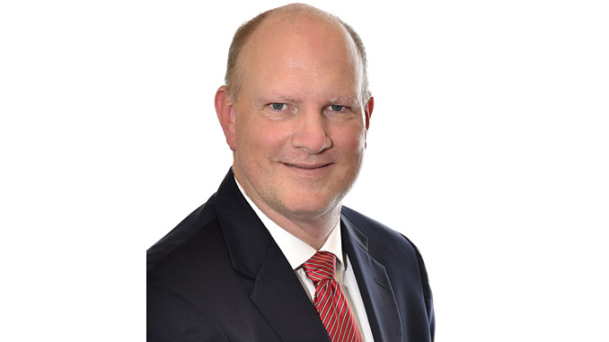 ABS Executive Vice President and Chief Operating Officer, John McDonald