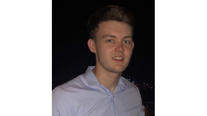 Mark Kostryckyj has been appointed Graduate Technical Consultant by Asset Guardian Solutions, Edinburgh