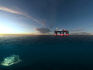 Jansz-Io Compression project – field control station and subsea compression station