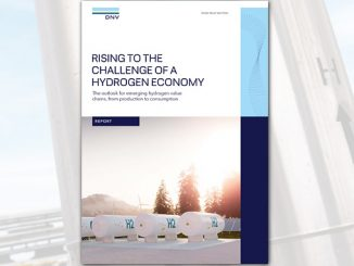 By 2025, almost half (44%) of energy companies globally involved in hydrogen expect it to account for more than a tenth of their revenue, rising to 73% of companies by 2030