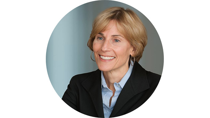 ExxonMobil senior vice president and chief financial officer, Kathryn Mikells
