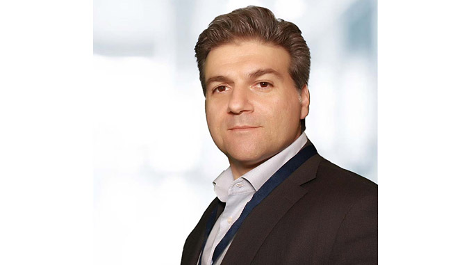 METIS Cyberspace Technology Marketing Manager, Andreas Symeonidis