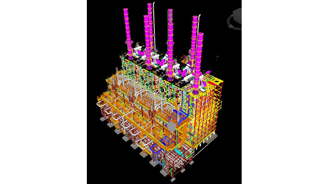 Seventh heater addition to LACC Ethane Cracker Facility in Westlake, La