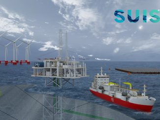 SUISO combines floating wind, floating solar and marine energy and it will be applied for the first time to the Agnes project in the Adriatic Sea
