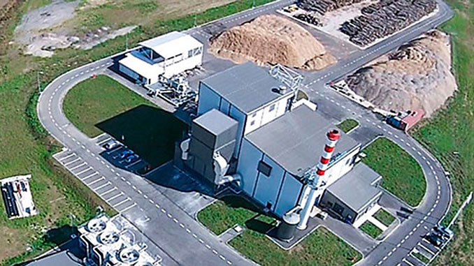 Valmet's modularised BioPower power plants are based on proven combustion technology combined with factory manufactured and tested modules