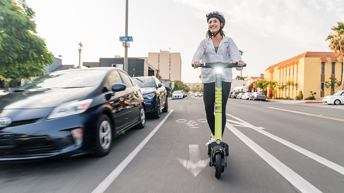 Superpedestrian's new Pedestrian Defense capabilities will resolve deeply ingrained challenges in micromobility that have led many cities to restrict, sanction and even ban shared e-scooters