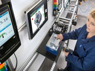 Atlas Copco's Industrial Technique business area provides industrial power tools, assembly and machine vision solutions, quality assurance products, software and service through a global network