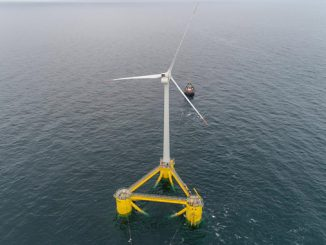 Kincardine Project Takes Installed ABS-Class Floating Turbines to 80 MW