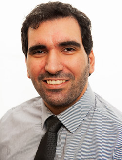 Renzo Ruisi, DNV Researcher & Project Manager, Energy research program, Group Research and Development