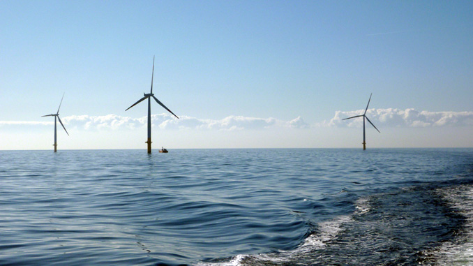 DNV has announced two new collaborative research projects to maximise the power and integrity of offshore wind