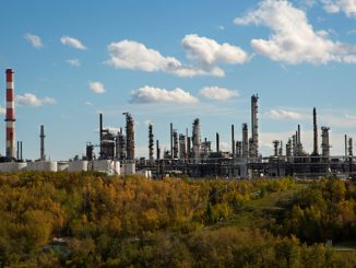 Strathcona refinery could produce 20,000 barrels of renewable diesel per day in 2024