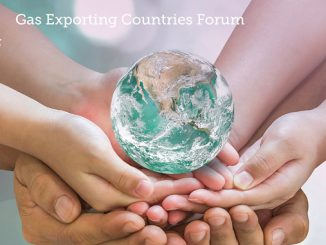 The GECF Member Countries are well-positioned to support a sustainable supply of blue ammonia